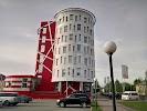 Хорошее зрение, улица Рукавишникова на фото Кемерова