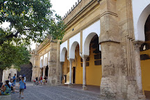 Patio de los Naranjos, Cordoba, Spain