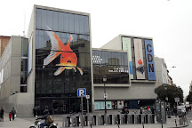 Teatro Valle Inclan, Madrid, Spain
