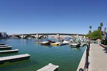 London Bridge Beach, Lake Havasu City, United States