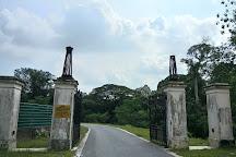 Bukit Brown Cemetery, Singapore, Singapore