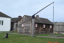 Fort Vancouver | National Historic Site, Vancouver, United States