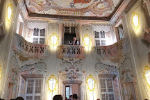 Palazzo Malacrida, Morbegno, Italy