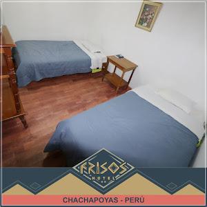 Hotel Frisos - Chachapoyas, Perú 3