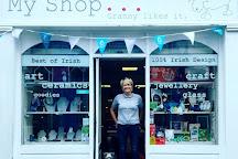 My Shop... Granny Likes It, Galway, Ireland