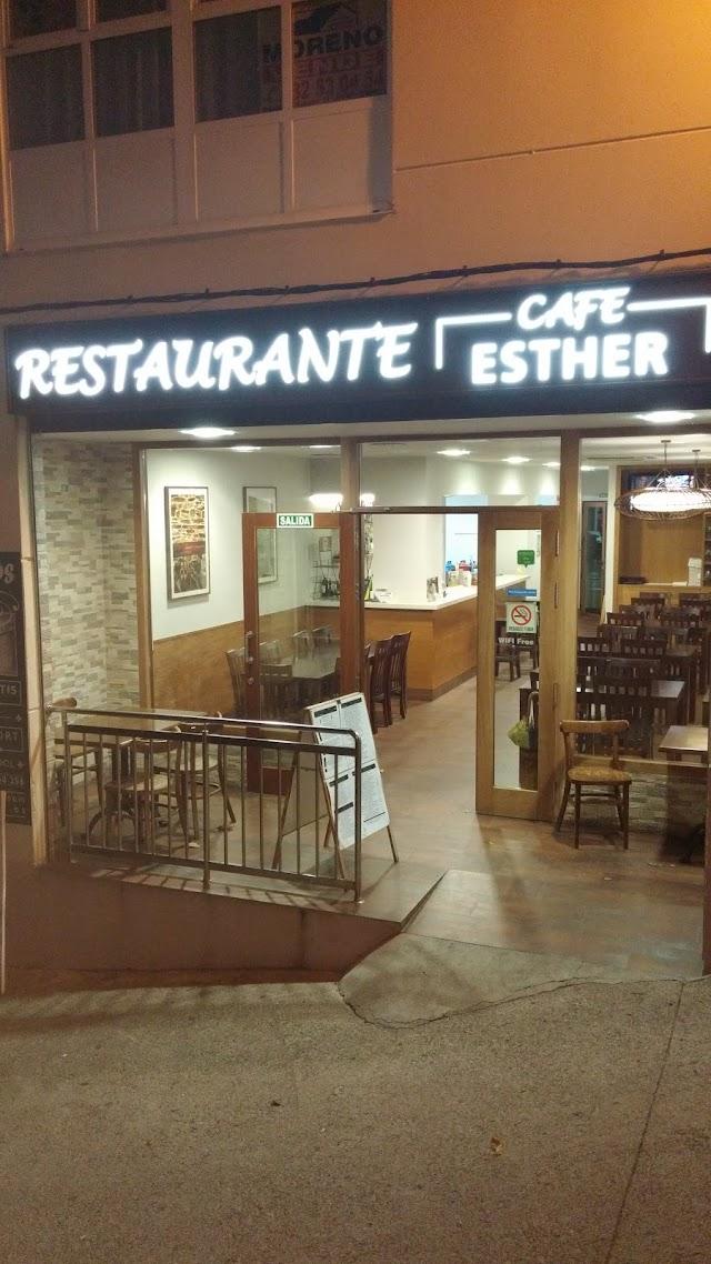 Restaurante Esther