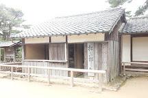 Shoin Shrine, Hagi, Japan