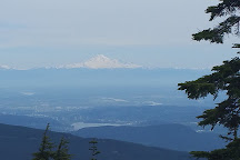 Mount Fromme, North Vancouver, Canada