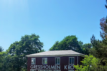 Gressholmen, Oslo, Norway