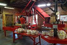Clinton Cider Mill, Clinton, United States