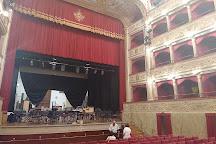 Teatro Filippo Marchetti, Camerino, Italy