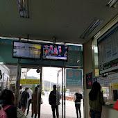 Автобусная станция   Yeocheon