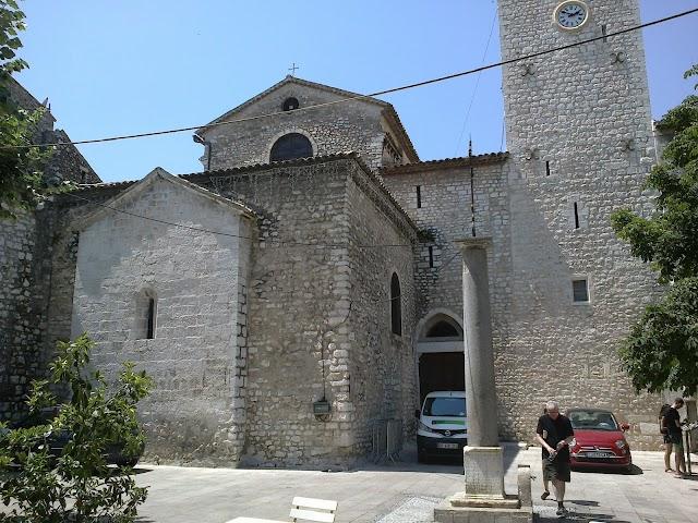 Trésor de la Cathedrale