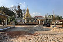 Thein Taung Pagoda Monastery, Kalaw, Myanmar
