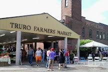 Truro Farmers' Market, Truro, Canada