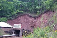Iron Mountain Iron Mine, Vulcan, United States