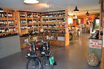 Le Garage a Vins, Le Pouliguen, France