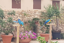 Mediterraneo Marine Park, Bahar ic-Caghaq, Malta