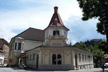 Family Center Mala Ulica, Ljubljana, Slovenia