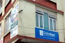 Duke Nepal Adventure, Kathmandu, Nepal