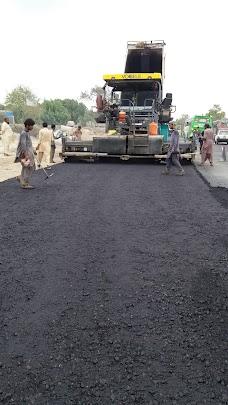 Al Raheem Filling Station karachi