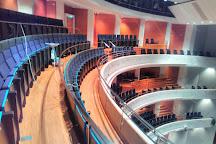 Finnish National Opera (Suomen Kansallisooppera), Helsinki, Finland
