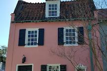 Pink House Gallery, Charleston, United States