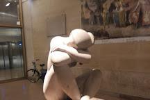 Musee des Beaux-Arts, Orleans, France