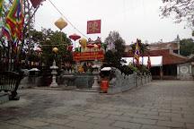 Kiep Bac Temple, Hai Duong, Vietnam