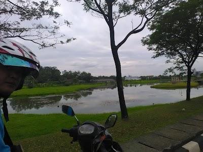 Danau STPI