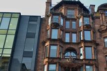 Catch 22 Rooms, Glasgow, United Kingdom