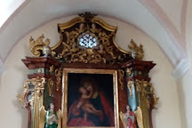 Pfarramt Thal-St. Jakob, Thal bei Graz, Austria