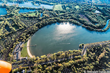 Maschsee, Hannover, Germany
