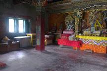 Dubdi Monastery, Yuksam, India