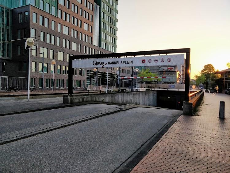 Q-Park Handelsplein Amstelveen