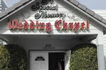 A Special Memory Wedding Chapel, Las Vegas, United States