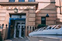 Elgin Museum, Elgin, United Kingdom