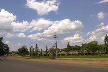 Parque Del Guaira, Villarrica, Paraguay