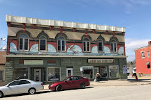 Green Block Trading Post, Penetanguishene, Canada