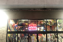 Kite's and Flagpoles Unlimited, Galveston, United States