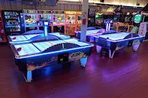 Jilly's Arcade, Ocean City, United States