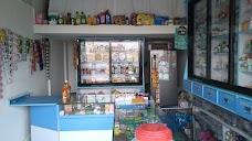 Madrasi Baba Bakery amravati