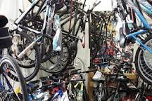 Finnegan's Cycles, Kenmare, Ireland