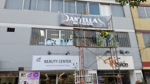 Danyella J. Salon & Spa 1