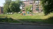 Детская Площадка, улица Ленина на фото Новокузнецка