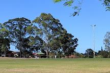 Marchant Park, Brisbane, Australia