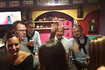 A Tasca Tequila Bar, Lisbon, Portugal
