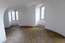 The Round Tower, Copenhagen, Denmark