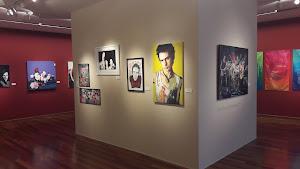Galería Jhon Harriman 0