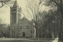 Alma Mater, Urbana, United States